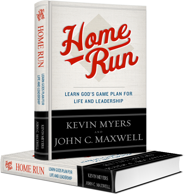 Home Run Book